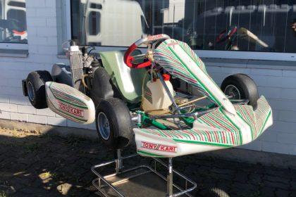 Tony Kart Rookie Micromax